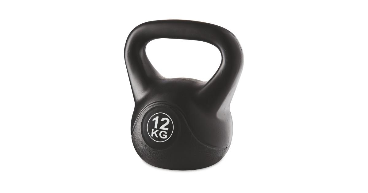 12kg Kettle Bell