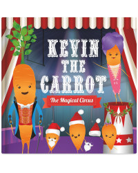 Kevin and The Magical Circus