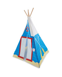 Kid's Beach Teepee