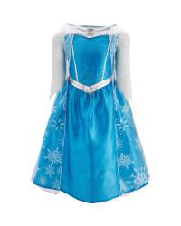 Kid's Frozen Elsa Dress Up