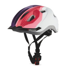 Kids' Bikemate Helmet Pink