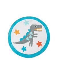 Kids' Dinosaur Rug