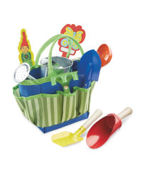 Kids' Gardenline Gardening Set - Blue/Green