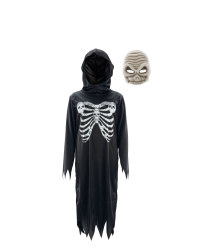 Kids' Grim Reaper Costume