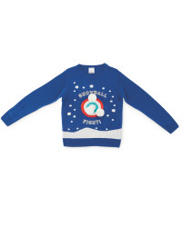 Kids' Premium Snowball Fight Jumper