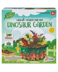 Kids' Grow Your Own Dinosaur Kit