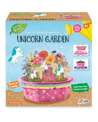 Grow Your Own Unicorn Garden