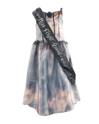 Kid's Prom Queen Costume