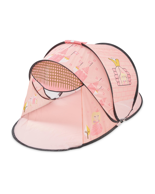 new concept b3513 f4bc8 Kids' Princess Play Tent