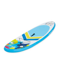 Kids' Stand-Up Paddle Board Set