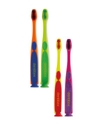Kids Toothbrushes 2-Pack