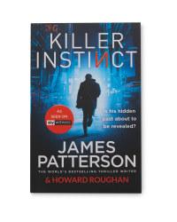 Killer Instinct Paperback Book