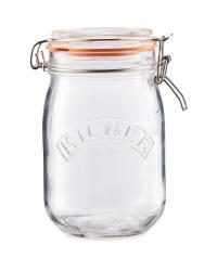 Kilner 1 Litre Storage Jar