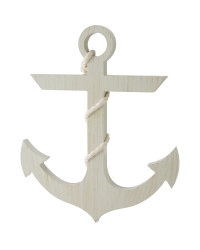 Kirkton House Anchor Ornament