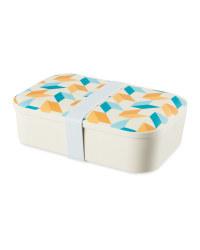 Kirkton House Arrow Lunchbox