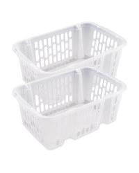 Kirkton House Large Basket Set