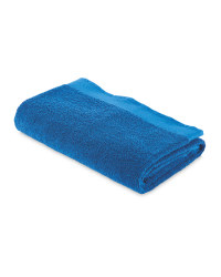 Kirkton House Bath Towel - Navy