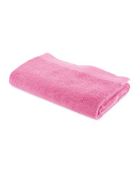 Kirkton House Bath Towel - Pink