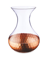 Kirkton House Carafe - Copper