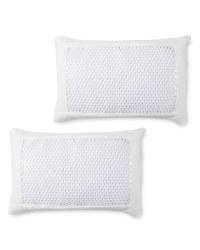 Kirkton House Cooling Pillow 2 Pack