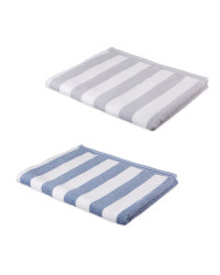 Kirkton House Cotton Bath Sheet