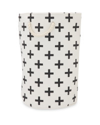 Kirkton House Cross Laundry Bag