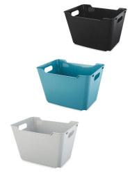 Kirkton House Design Living Boxes