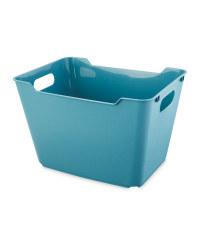 Kirkton House Design Living Boxes - Blue