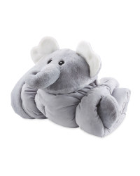 Kirkton House Elephant Snuggle Pod