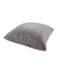 Kirkton House Floor Cushion - Pink