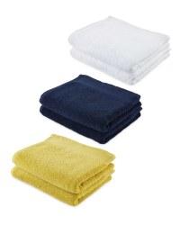 Kirkton House Hand Towel 2 Pack