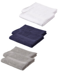 Kirkton House Hand Towels 2 Pack