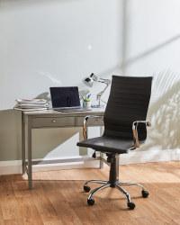 Kirkton House High Back Desk Chair