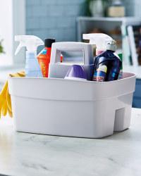 Kitchen Caddy - Grey