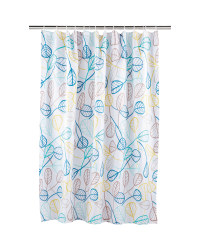 Kirkton House Leaves Shower Curtain