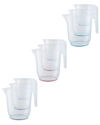Kirkton House Measuring Jug 3 Pack