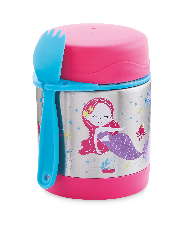 Kirkton House Mermaid Food Flask