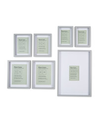 Kirkton House Multipack Frames - Grey