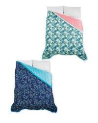 Kirkton House Palm Bed Spread