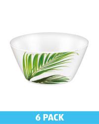 Kirkton House Palm Leaf Bowls