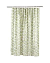Kirkton House Palm Shower Curtain