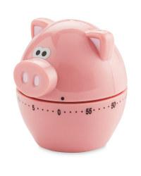Kirkton House Pig Timer