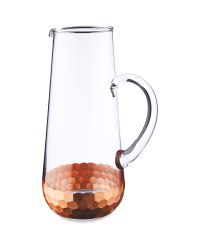 Kirkton House Pitcher - Copper