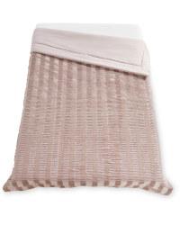Kirkton House Pleated Bedspread