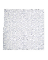 Kirkton House Shower Suction Mat - Clear