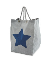 Kirkton House Star Laundry Bag