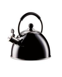 Kirkton House Stove Top Kettle - Black
