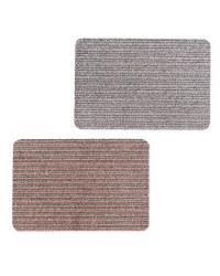 Kirkton House Stripe Dirt Buster Mat