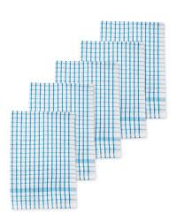 Kirkton House Tea Towels 5-Pack