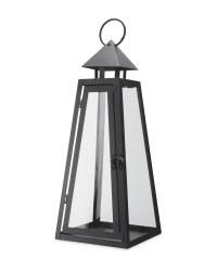 Kirkton House Triangular Lantern